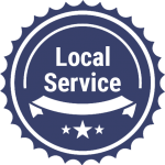 Locally Owned & Operated Company